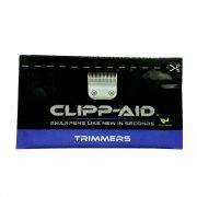 Afiador em Pó Clipp-Aid - LÂMINA ACABAMENTO - 60g