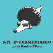 Kit Intermediário para Montagem de Banho e Tosa - com 22 itens