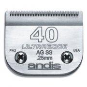 Lâmina 40 UltraEdge - ANDIS