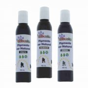 KIT PIGMENTO NATURAL Tchuska 180ml - com 4 Pigmentos