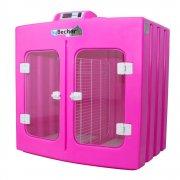 Máquina de Secar Cachorro ByBecker 220v - Rosa