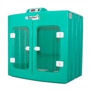 Máquina de Secar Cachorro ByBecker 220v - Verde