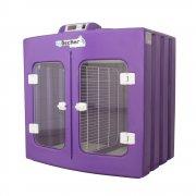 Máquina de Secar Cachorro ByBecker 220v - Roxa