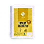 Toalha Descartável 50x60cm - pacote com 50 toalhas